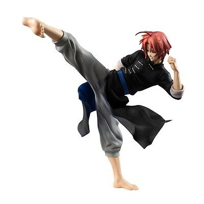 MegaHouse GEM Series Gintama KAMUI 2nd ver. 1/8 PVC Figure