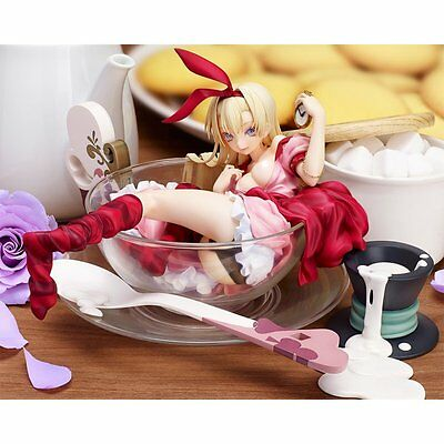 Native Creators Collection EPICURIOUS ALICE 1/7 PVC Figure