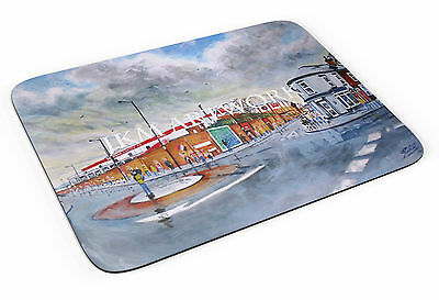 Bramall Lane Stadium Art(2) Mouse Mats - Sheffield United FC