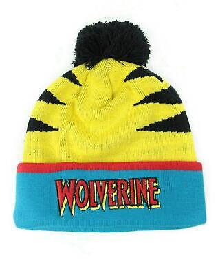 Wolverine Retro Original Bobble Hat