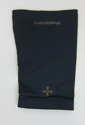 Tommie Copper Compression Recovery Knee Sleeve - Mens XL - Black - NWT