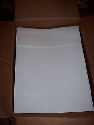 Quality Park S3710 Ship-Lite Redi-Flap Expansion Mailer, 10x13x1-1/2,  100/bx
