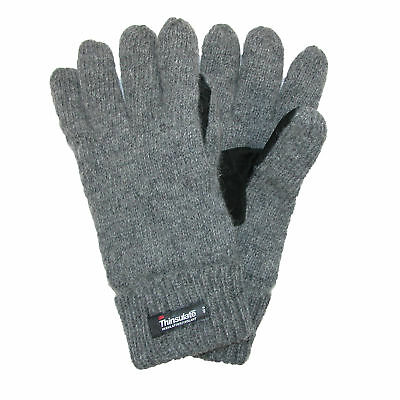 New Dorfman Pacific Men's Rag Wool Glove