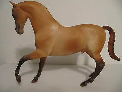 Vintage Breyer Traditional Roemer Horse marked Breyer Reeves #465