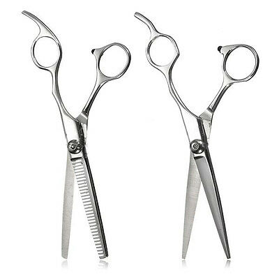 Cutting Top Professional Hair Stainless Steel Shears Scissors Hot Thinning t