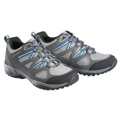 Kathmandu Serpentine II Mens Lighweight Durable Hiking Walking Shoes Grey
