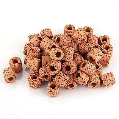 Filter Media Ceramic Biological Rings Aquarium Fish Tank Pond