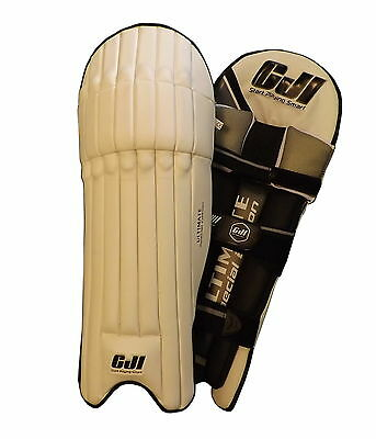 CJI Ultimate Special Edition Mens Batting Pads Latest Model