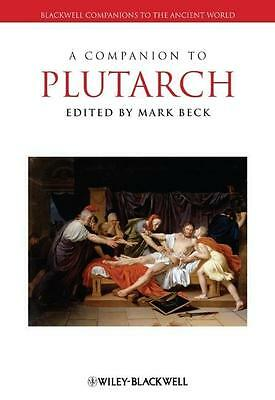 A Companion to Plutarch Mark Beck