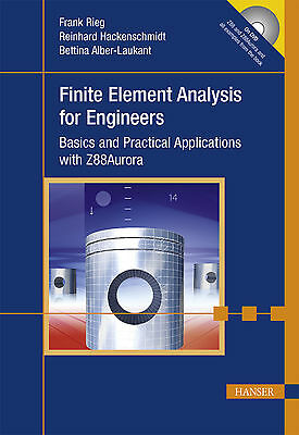 Finite Element Analysis for Engineers