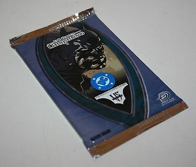 DC COMICS-URSPRUNG-BATMAN-TRADING CARD GAME-neu-very rare