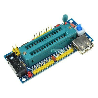 ATmega8 ATmega48 ATMEGA88 Development Board AVR (NO Chip)DIY Kit New