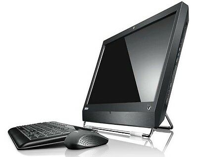 Lenovo M90Z All In One Intel Core i5/ 8GB/ 500GB/ DVD WIN 7