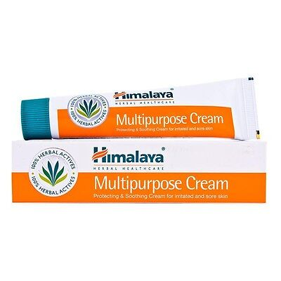HIMALAYA Multipurpose Cream 20g - for wounds and burns