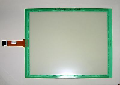 10.4inch 5-Wire Resistive Touch Panel with USB Controller & Cables, Houston TX