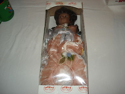 Show Stoppers Ss52 Southern Sweeties  Doll
