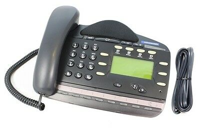 Commander Connect 16 Button Executive Display Reception Phone - NEW