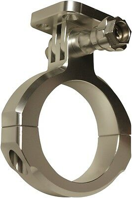 "WASP 9928 Heavy Duty 2 1/8"" Billet Bicycle Mount"