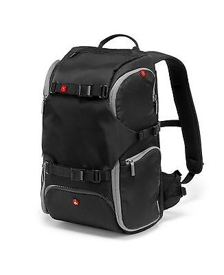 Manfrotto MB MA-BP-TRV Advanced Travel Backpack with Camera Protection System