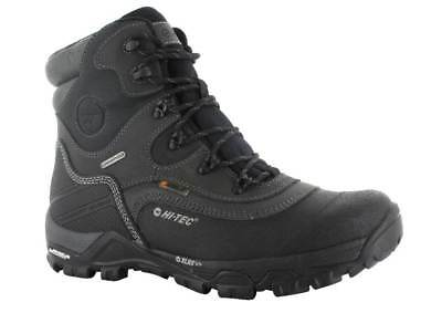 Hi-Tec Mens Trail OX 200 I Winter Waterproof Boot / Warm