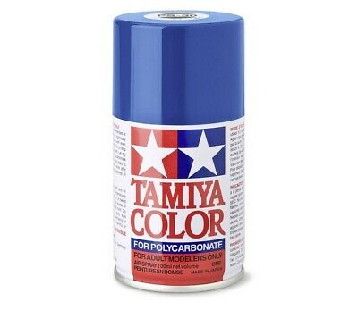 TAMIYA PS-30 Lexanfarbe Brillant Blau 100ml 300086030 (6.90 EUR pro 100 ml)