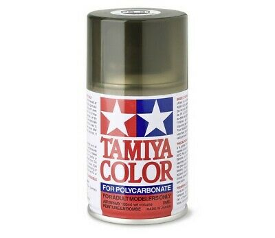 TAMIYA PS-31 Lexanfarbe Rauch Transparent 100ml 300086031 (7,99 EUR pro 100 ml)