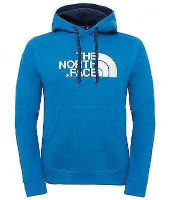 The North Face Drew Peak Herren Kapuzenpulli