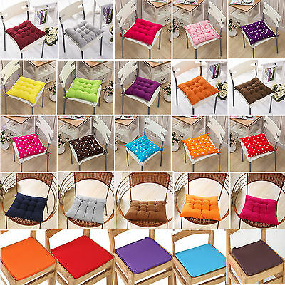 Indoor Outdoor Garden Patio Home Kitchen Office Sofa Chair Seat Soft Cushion Pad