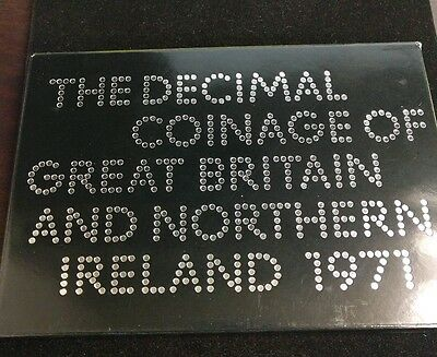 Proof 1971 Coinage Of Great Britain & Northern Ireland FREE SHIPPING