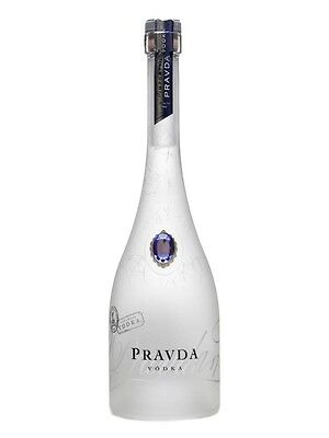 Pravda Premium Polish Vodka 700ml
