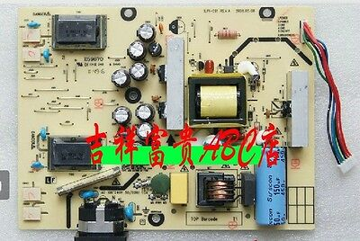 Used good LG W2234S W2234SI ILPI-091 491441400100R Power Board #C25C