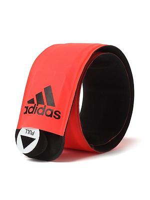 Adidas Running Light Band S22652 Solar Red / Black One Size Fits All