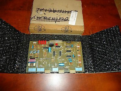 Polar, Pcb Board, Part#012368, Used