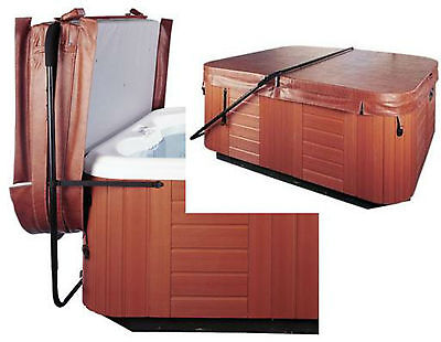 Hot Tub Spa Covermate Easy Caddy Butler Lifter Spas Leisure Concept Quality