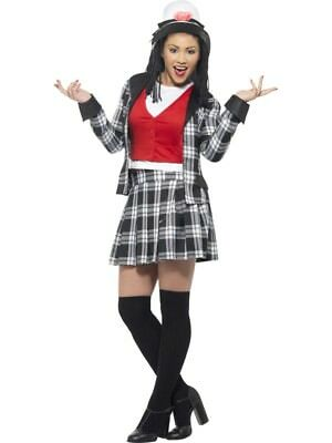 Clueless Dionne Costume Smiffys Fancy Dress Costume