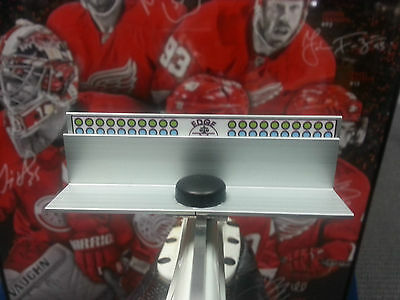 New Edge Checker / tester to check if the skates' edges are properly leveled