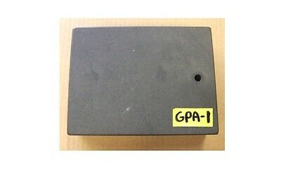"MICRO FLAT 6"" x 8"" x 2"" Black Granite Comparator Plate Inspection"