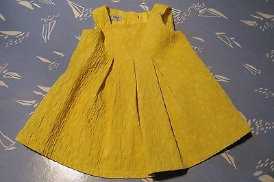 6 9 month yellow dress for omen