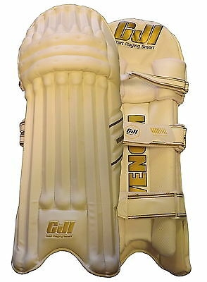 CJI Venom Top Of The Range Batting Pads LH/RH Available