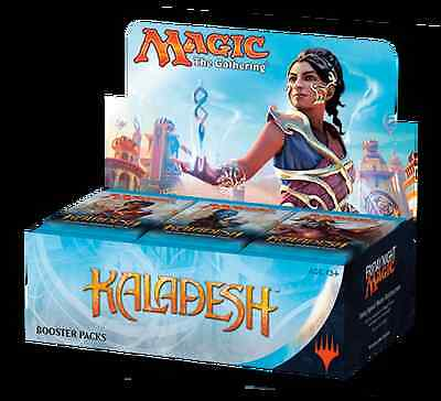 Caja Sellada Sealed Kaladesh