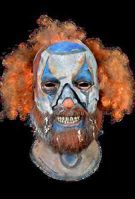Licensed Rob Zombie's 31- Schizo Mask  **In Stock**