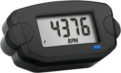 Trail Tech 732-AOO TTO Tach/Hour Meter with Maintenance