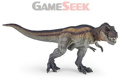 Papo Dinosaurs Running T-Rex Toy Figure - Action Figures/figures Brand New
