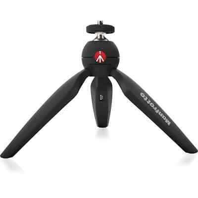 Manfrotto MTPIXI-B Tripod with Ball Head