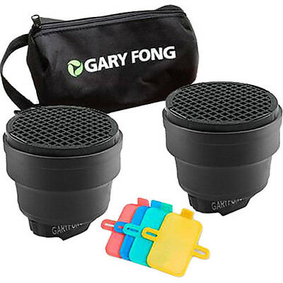 Gary Fong Dramatic Lighting Kit