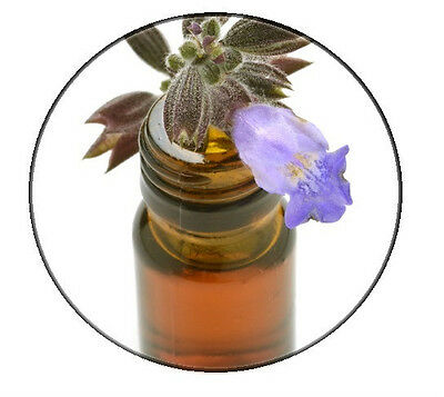 NEW Clary sage essential oil - Organic