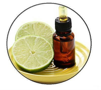 NEW Lime essential oil