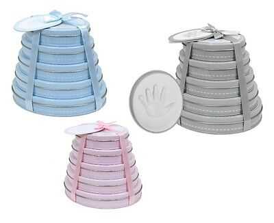 Child to Cherish Handprint Tower of Time, Oval