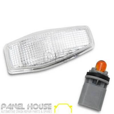 NEW Hyundai Getz Elantra Terracan 00-'06 Guard Flasher Light RIGHT Clear Lens RH