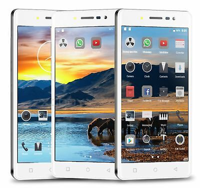 """5"""" Cheap XGODY Android 6.0 Smartphone Unlocked Quad Core 3G HD Mobile phone GPS"""